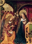 Annunciation to Mary.   Click to enter image viewer  Use the Save buttons below to save any of the available image sizes to your computer.